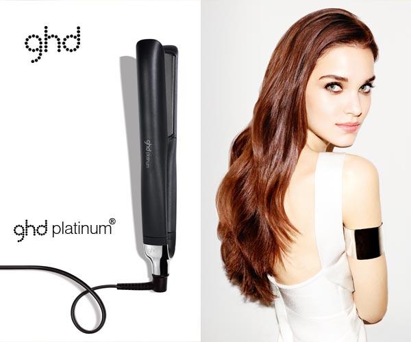 ghd Platinum® | updo.gr