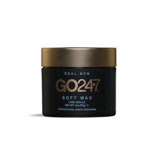 GO24•7 Soft Wax 57g