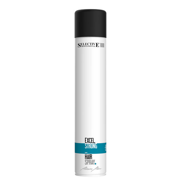 Selective Professional Excel Strong Λακ 500ml