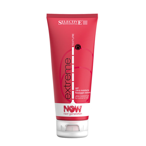 Selective Professional Extreme Gel 200ml