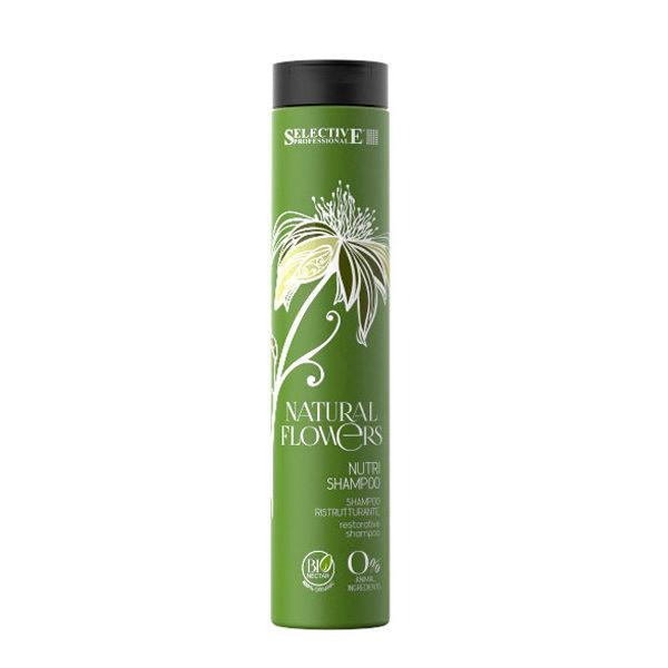Selective Professional Nutri Shampoo (Bio Organic) 250 ml