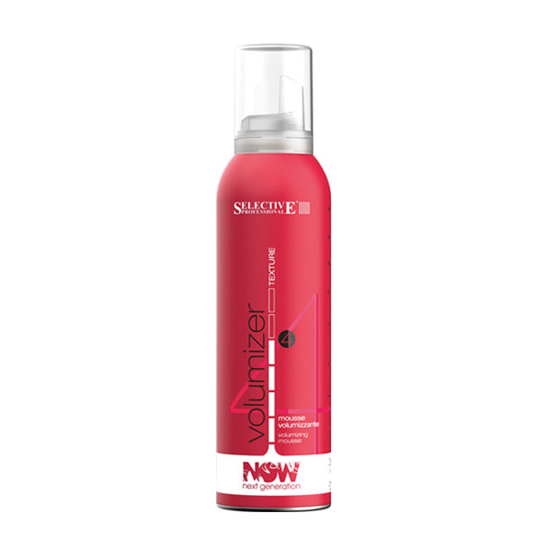 Selective Professional Volumizer Mousse 250ml
