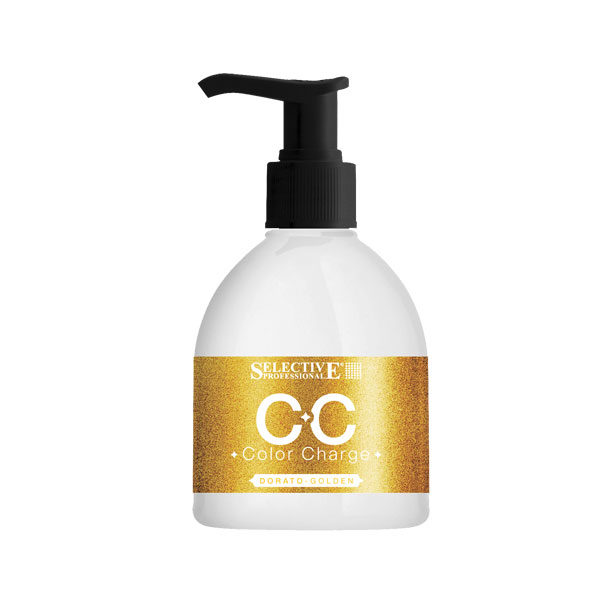 Selective Professional CC Color Charge Golden 250ml