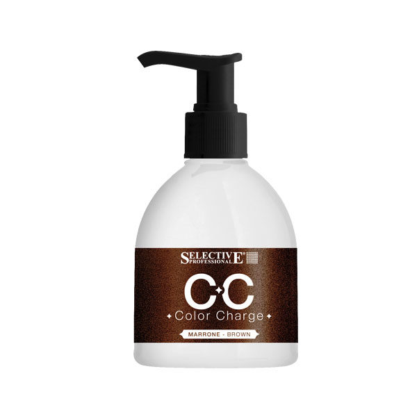 Selective Professional CC Color Charge Brown 250ml
