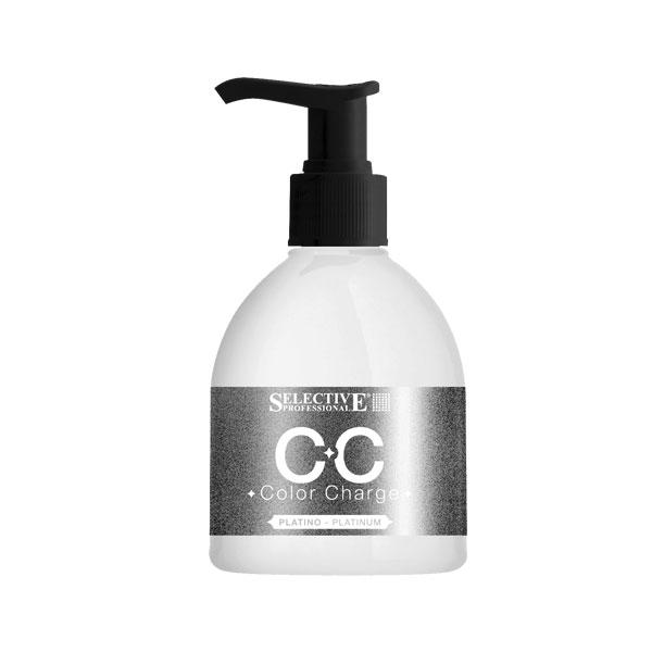 Selective CC Color Charge Platinum | updo.gr (Αντιπροσωπεία Selective)