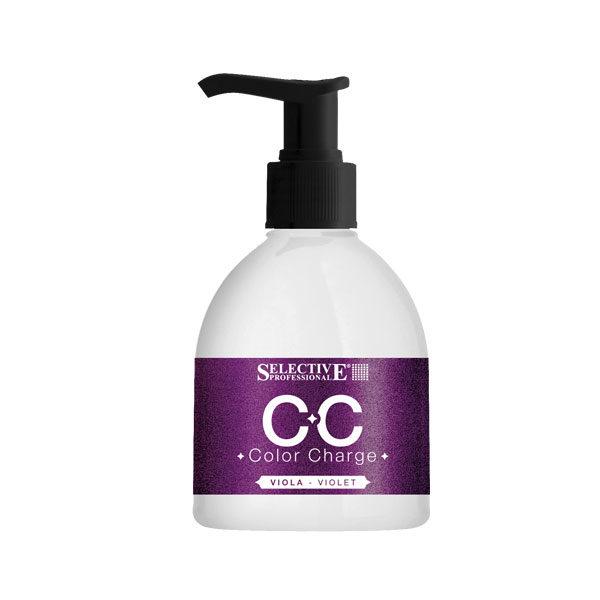 Selective Professional CC Color Charge Violet 250ml