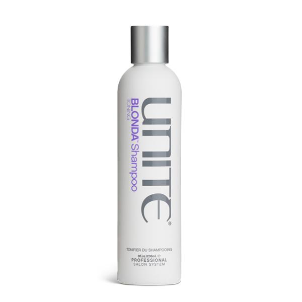 Unite Blonda™ Shampoo | updo.gr (Αντιπροσωπεία Unite Ελλάδος/Κύπρου)