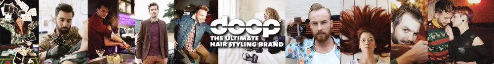 doop Hair Styling Products | updo.gr