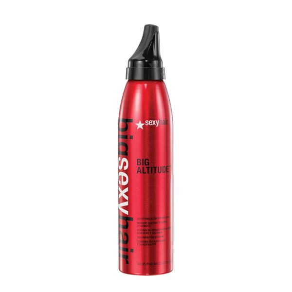 Sexy Hair Big Altitude Bodifying Blow Dry Mousse | updo.gr (Αντιπροσωπεία Sexy Hair Ελλάδος)