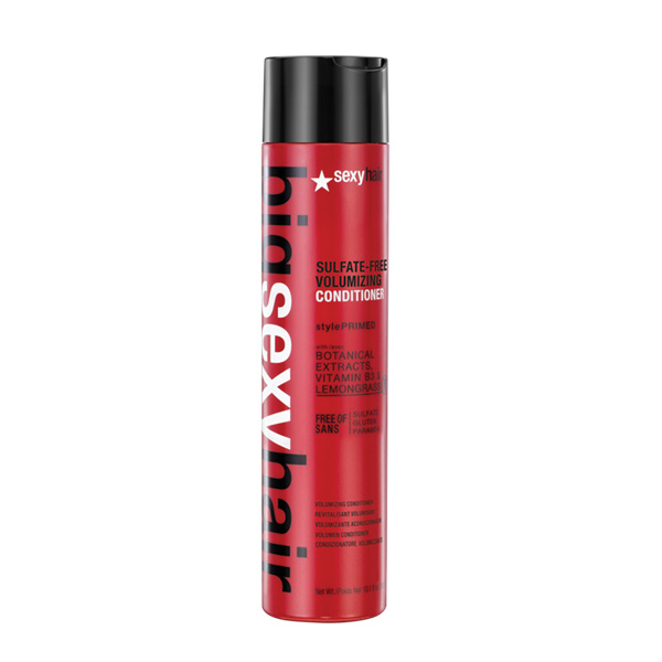 Sexy Hair Sulfate Free Volumizing Conditioner | updo.gr (Αντιπροσωπεία Sexy Hair Ελλάδος)