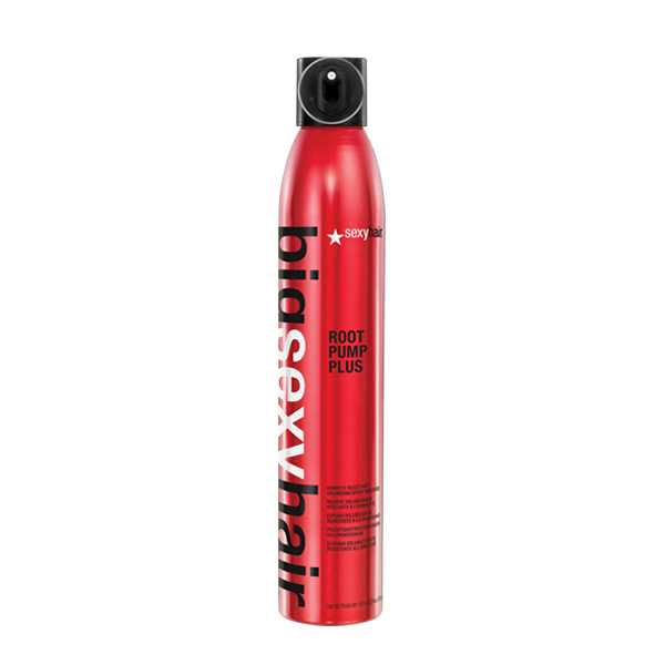 Sexy Hair Root Pump Plus Volumizing Spray Mousse | updo.gr (Αντιπροσωπεία Sexy Hair Ελλάδος)