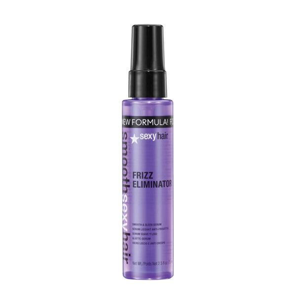 Sexy Hair Frizz Eliminator Smooth & Sleek Serum 75 ml