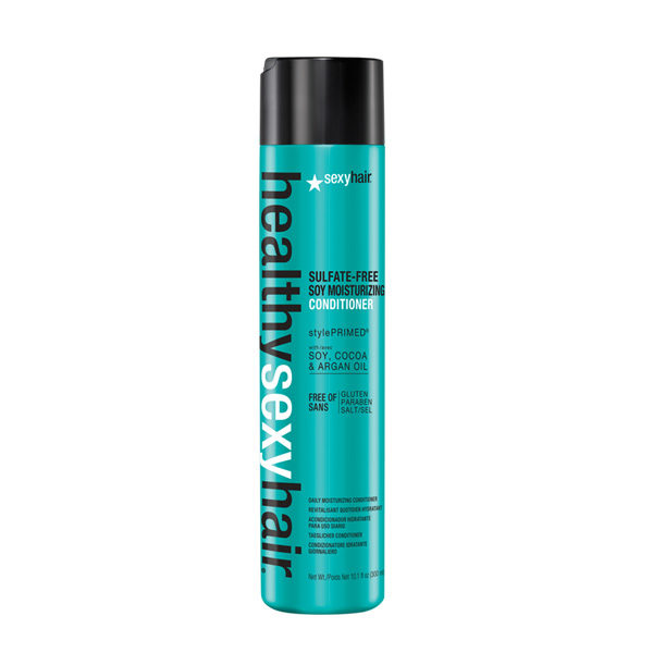 Sexy Hair Sulfate-Free Soy Moisturizing Conditioner 300ml