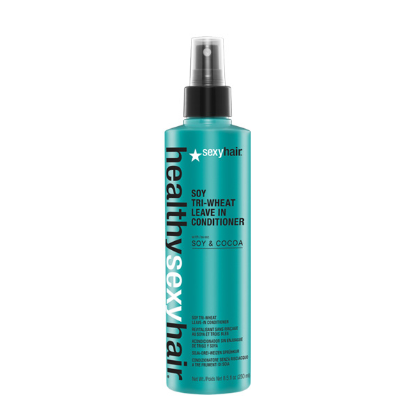 Sexy Hair Healthy Sexy Hair Soy Tri Wheat Leave-In Conditioner | updo.gr (Αντιπροσωπεία Sexy Hair Ελλάδος)
