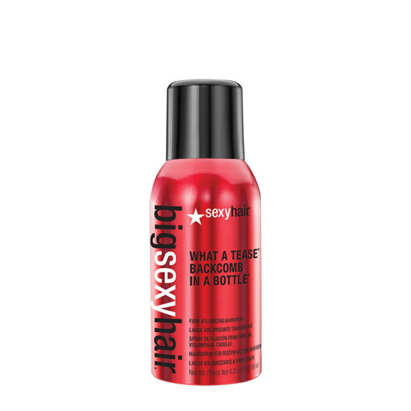 Sexy Hair What A Tease Backcomb In A Bottle 150ml