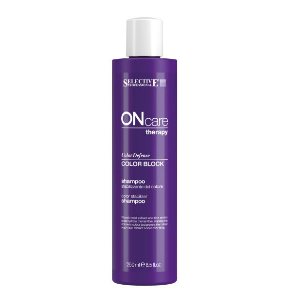 Selective Professional Color Block Shampoo 250ml