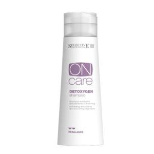Selective Professional Detoxygen Shampoo 250ml