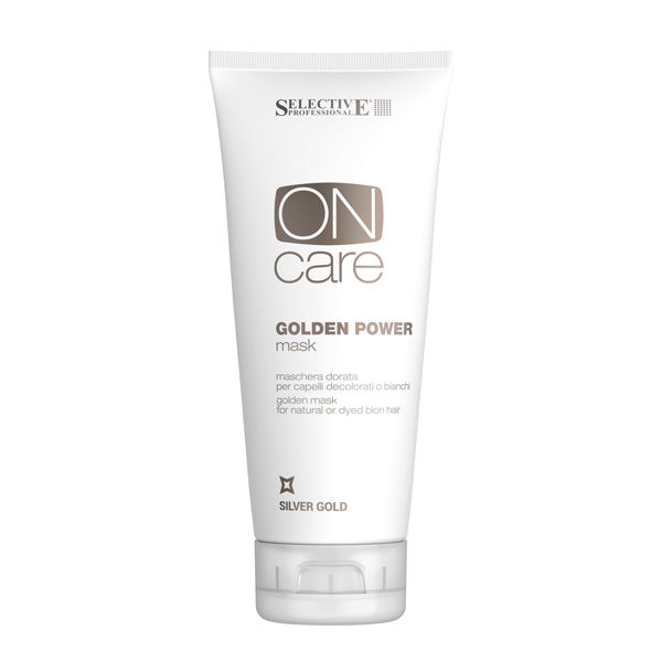 Selective Professional Golden Power Mask 200ml