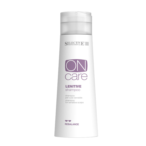 Selective Lenitive Shampoo | updo.gr (Αντιπροσωπεία Selective Ελλάδος/Κύπρου)