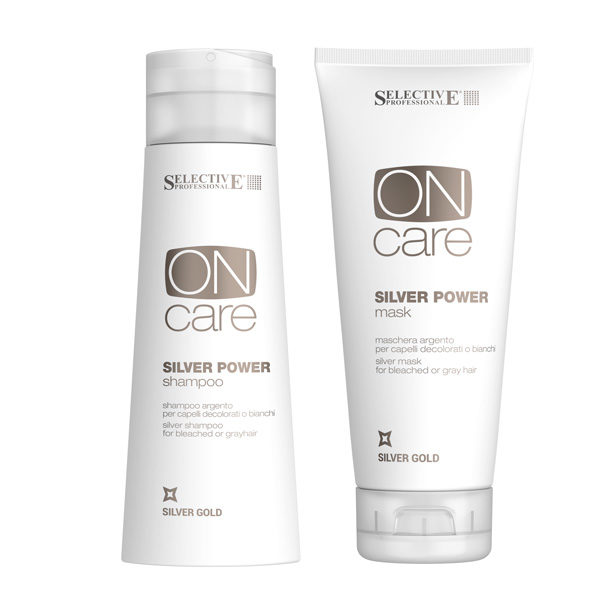 Selective Professional Silver Power Kit