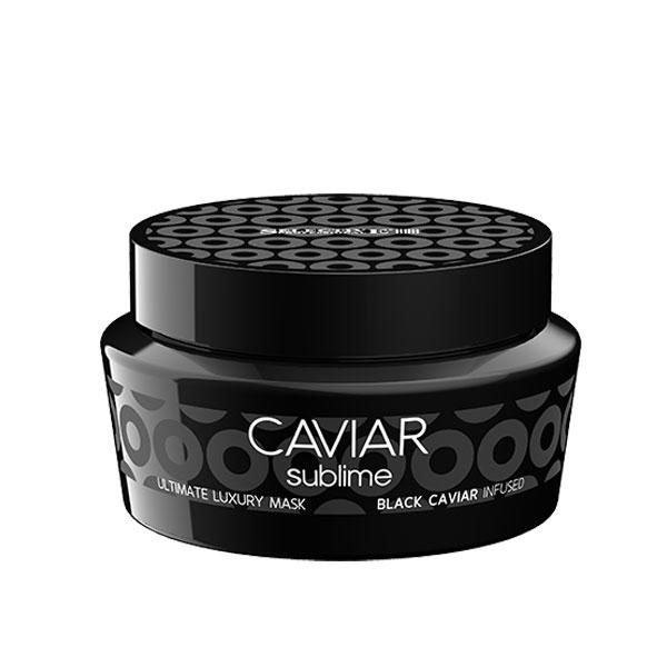 Selective Caviar Ultimate Luxury Mask | updo.gr (Αντιπροσωπεία Selective Ελλάδος/Κύπρου)