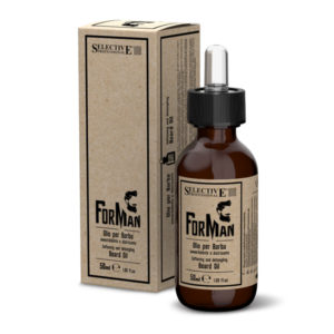 Selective Beard Oil 50ml