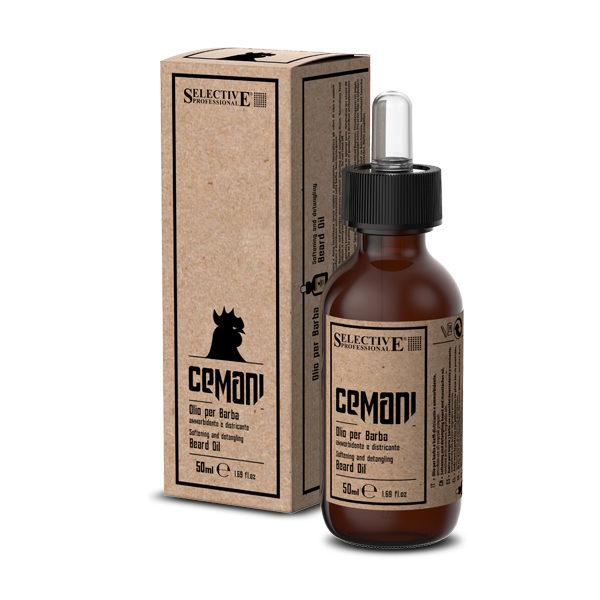Selective Professional Cemani Beard Oil 50ml