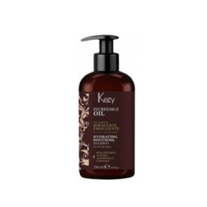 Kezy Incredible Shampoo 250ml