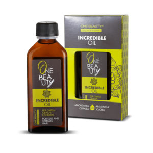 One Beauty Incredible Oil 150ml