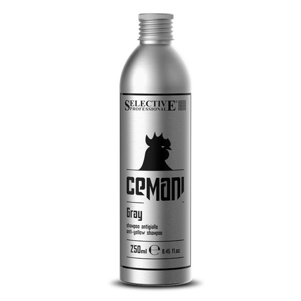 Selective Professional Gray Shampoo  250ml
