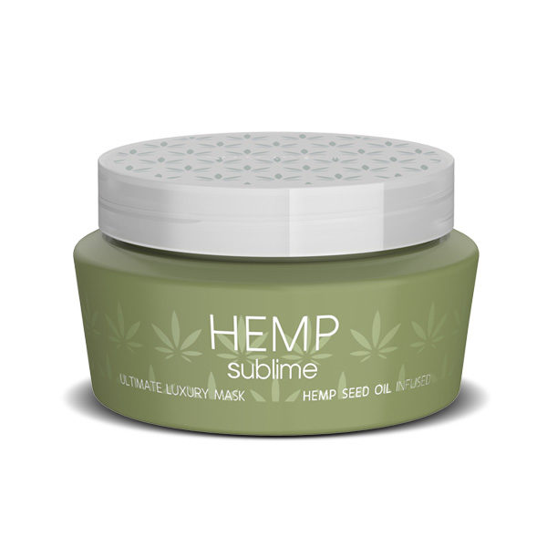 Selective Professional Hemp Sublime Mask 200ml