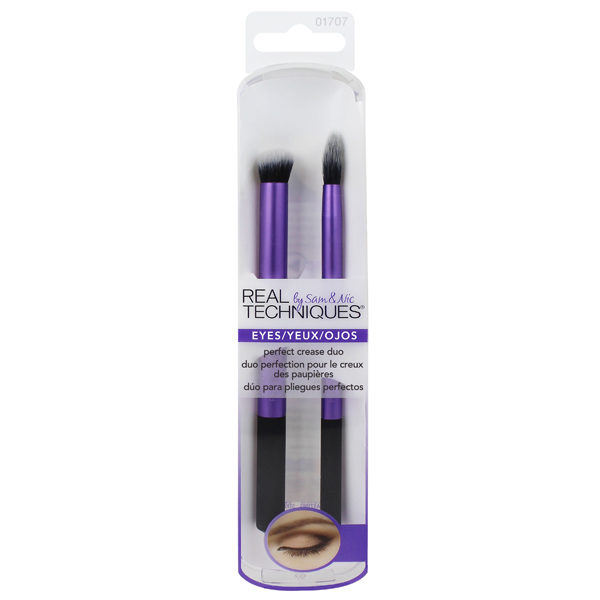 Real Techniques Perfect Crease Duo