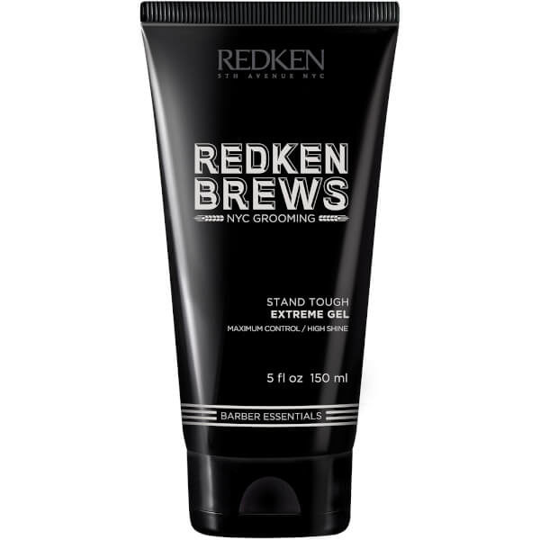 Redken Brews Extreme Gel (150ml)