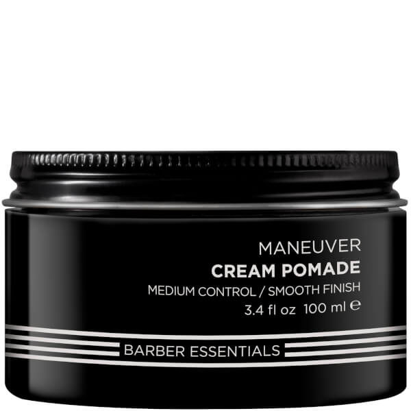Redken Brews Cream Pomade (100ml)