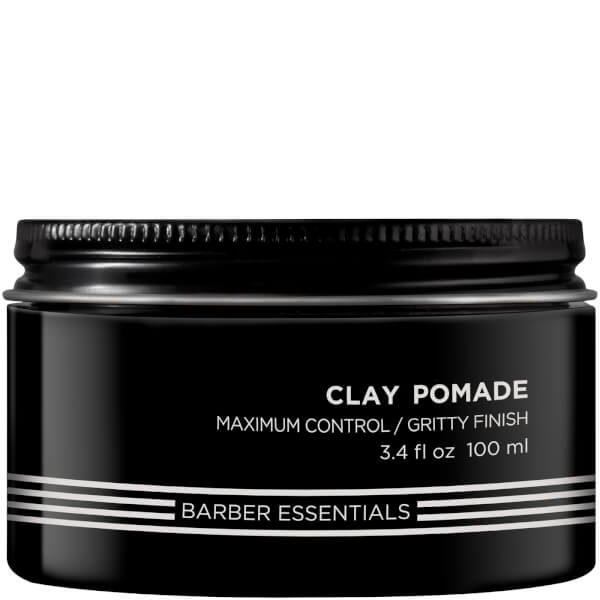 Redken Brews Clay Pomade (100ml)