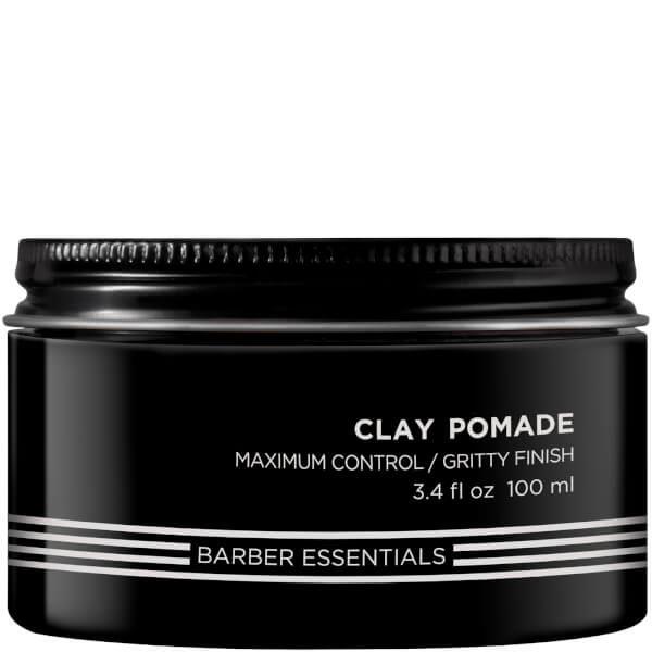 Redken Brews Clay Pomade (100ml)
