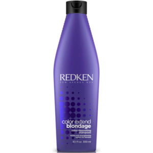 Redken Color Extend Blondage Shampoo (300ml)
