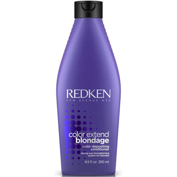 Redken Color Extend Blondage Conditioner (250ml)
