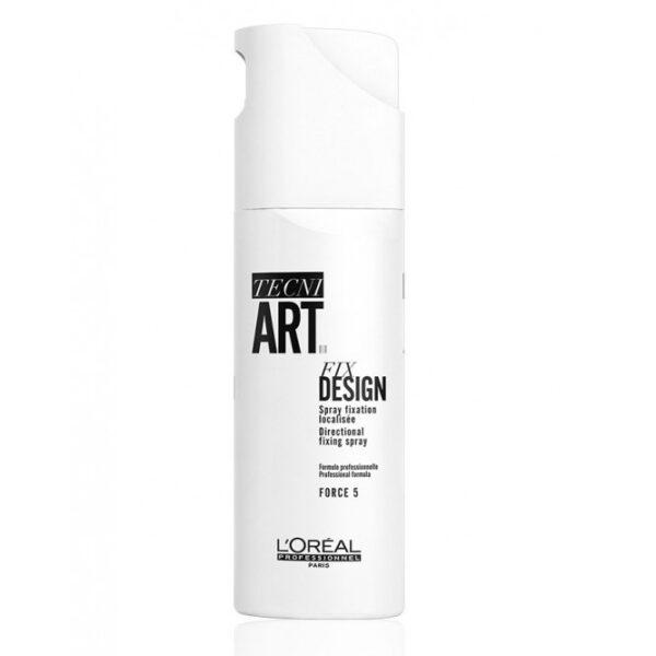 L'Oréal Professionnel Tecni Art – Fix Design (200ml)