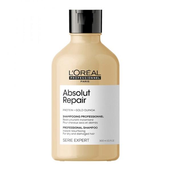 L'Oréal Professionnel New Absolut Repair Shampoo 300ml