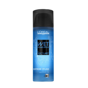 L'Oreal Professionnel Tecni Art Wet Domination Extreme Splash 150ml