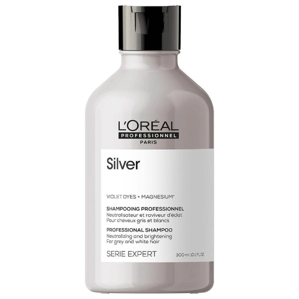 L'Oréal Professionnel Silver Shampoo 300ml