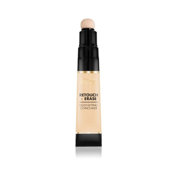 Milani Retouch & Erase Light-Lifting Concealer (02 Light)