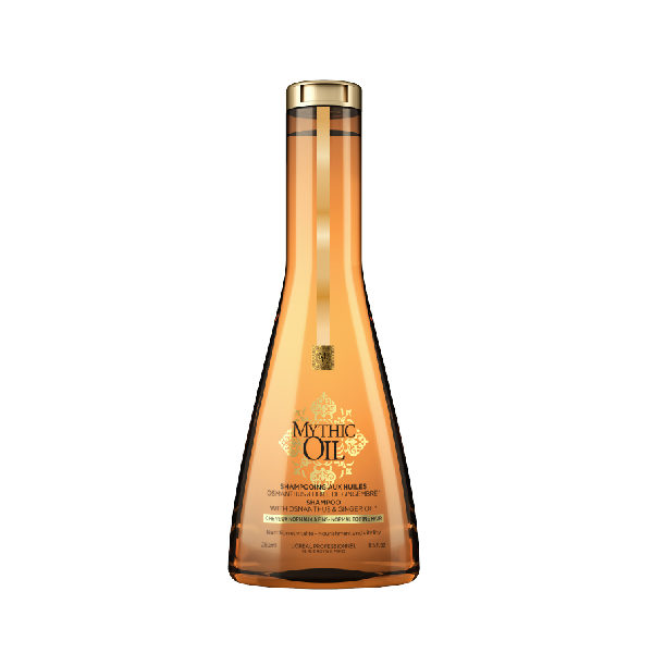 L'Oréal Professionnel Mythic Oil Shampoo για Κανονικά – Λεπτά Μαλλιά (250ml)