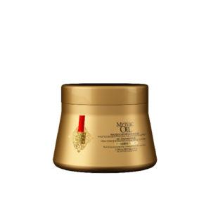 L'Oréal Professionnel Mythic Oil Μάσκα για Κανονικά – Χονδρά Μαλλιά