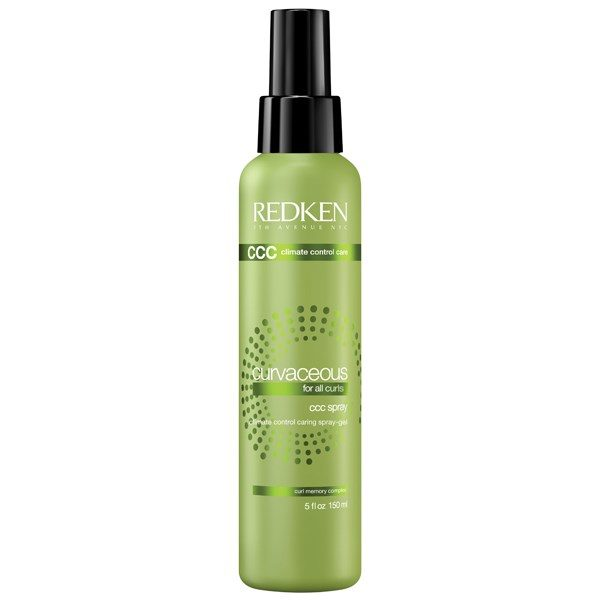 Redken Curvaceous CCC Spray (150ml)