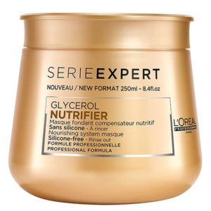 L'Oreal Professionnel Nutrifier Μάσκα 250ml