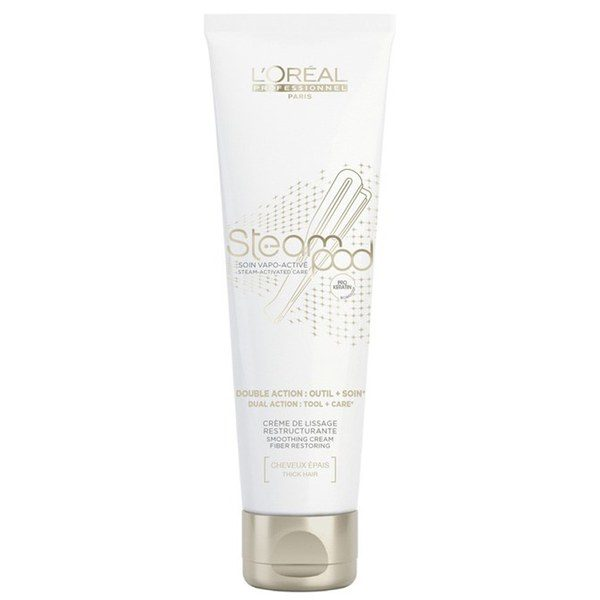 L'Oreal Professionnel Steam Pod Smoothing Cream – Χονδρά Μαλλιά (150ml)