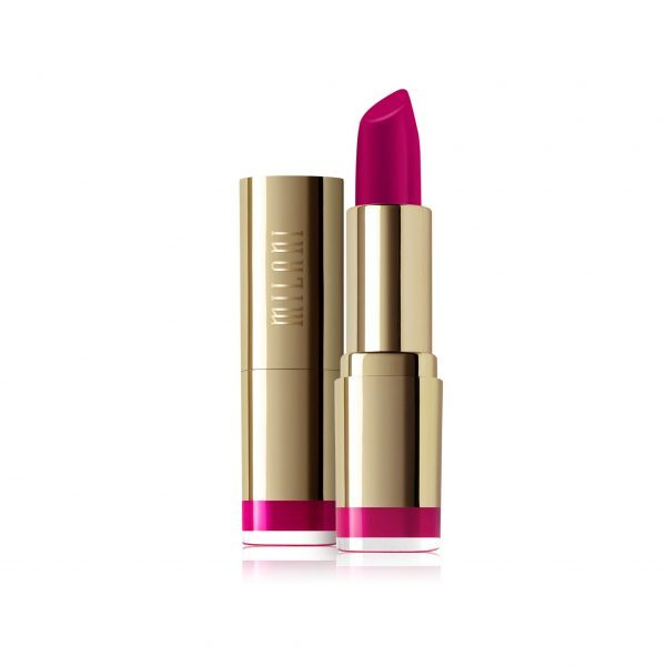 Milani Color Statement Lipstick Plumrose 17