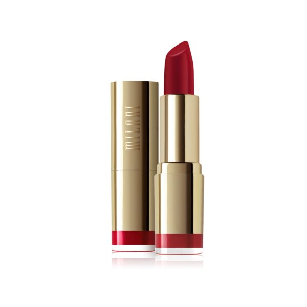Milani Color Statement Lipstick Velvet Merlot 50